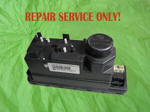 Details about 2108002948, Mercedes Benz Vacuum pump Repair Service