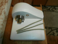 Rug Hooking Cutter New Used