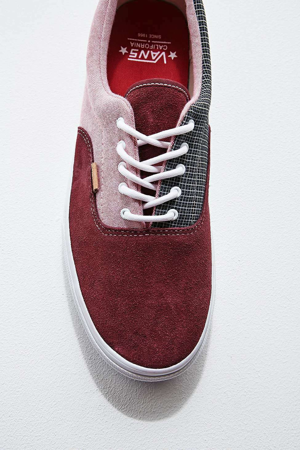 Vans Cali Era Port Trainers Skate Schuhes - Port Era Royale - UK 7/EU 40.5 -   - New 78fee3