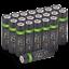 miniature 69 - Rechargeable Haute capacité AAA/AA Batteries Et 8-Way dock de chargement-Venom