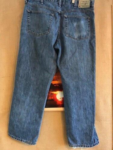 taille coton Jeans 30 bleu x classique moyen en taille 38 haute en coton 0q0SwFx