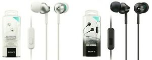 casque sony mdr-ex110ap