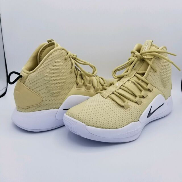 Nike Hyperdunk X TB Mid Wheat Men's