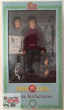 "HOME ALONE KEVIN NECA 25TH ANNIVERSARY 5 1/2"" INCH 2015 CLOTHED FIGURE"