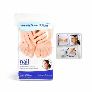 Graham-HandsDown-Ultra-Nail-and-Cosmetic-Pads-240ct