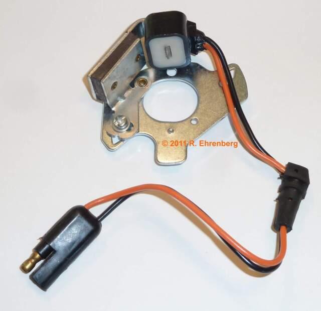 ✸OEM Mopar Electronic Ignition Distributor Pickup Coil Assy 318 400 360 440 340