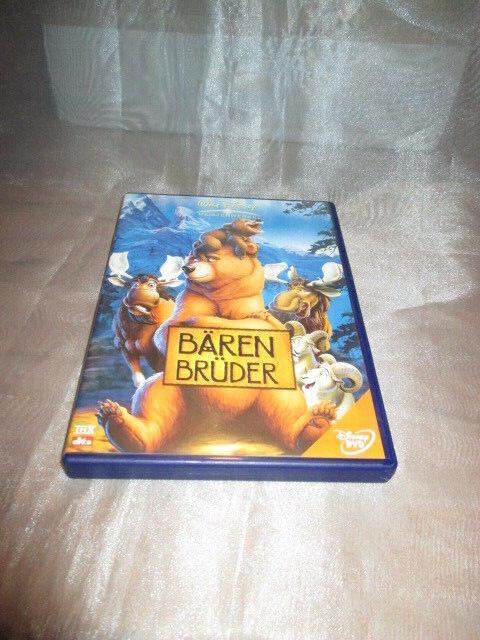 Bärenbrüder (Special Collection) (2006) DVD Film Walt Disney Meisterwerke