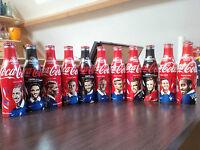 1 bouteille Alu / COCA COLA EURO 2016 UEFA