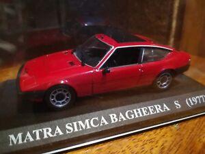 Matra-Simca-Bagheera-S-1977-Altaya-1-43