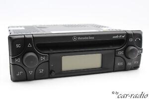 Original-Mercedes-Audio-10-CD-MF2199-CD-R-Alpine-Becker-Autoradio-Tuner-Radio-07