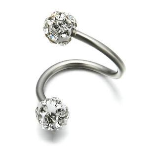 Sexy-Crystal-Ball-Steel-Twist-Ear-Helix-Cartilage-Body-Piercing-Earring-Stud