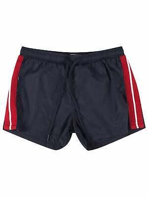 Antony Morato Navy Swim Short Einfach Zu Schmieren