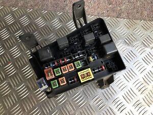 mitsubishi space star engine bay fuse box siemens 98600 01 05
