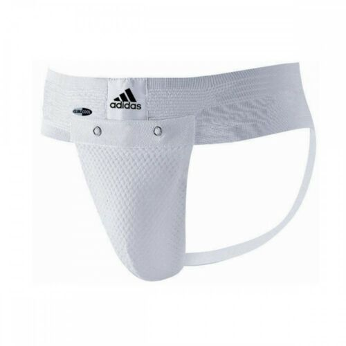 adidas Male Groin Protector MicroLight Climacool Groin Cup Guard Sparring Gear