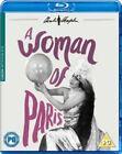 Charlie Chaplin a Woman of Paris 5021866155401 With Adolphe Menjou Blu-ray