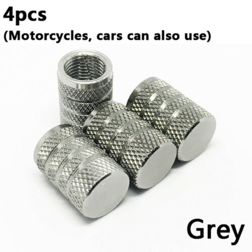 Car Motorcycle  Tyre Valve Cap Dust Cover Wheel Rim Tire Bicycle Accessories