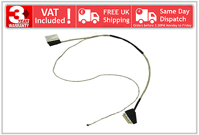 Original Screen Cable for Acer E5-571G E5-511 E5-531G V3-532 E5-551 V3-572
