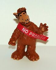 Bullyland - Spielfigur Alf der Ausserirdische von 1988 sehr rar - Größe ca. 7 cm
