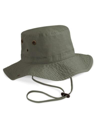 Outback Hat HutBeechfield Kappe Mütze