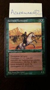 1-x-Whirling-Dervish-Italian-Legends-LP-Magic-The-Gathering-MTG