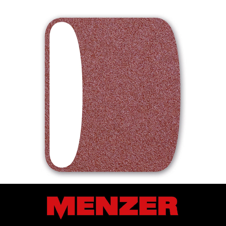 10 X Banda Abrasiva 200 X 750 Corindon Normal Red Red Normal Madera k 24 36 40 60 80 100 ae1c8c