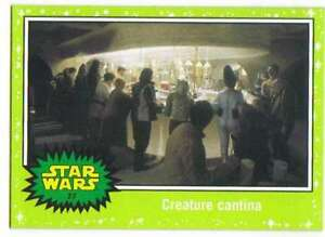 2015-Star-Wars-Journey-To-The-Force-Awakens-Green-Starfield-27-Creature-cantina