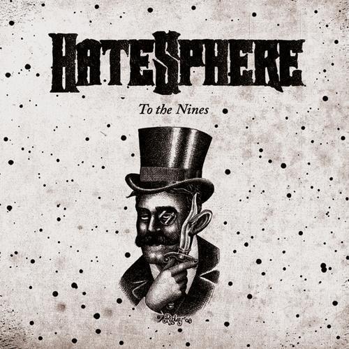 1 von 1 - HATESPHERE - To The Nines CD NEU