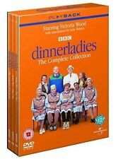 Dinnerladies - The Complete Collection 1998 Victoria Wood Brand New Sealed DVD