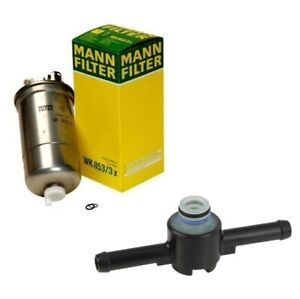 Details about NEW Fuel Filter & Filter Return Valve For VW Beetle Golf on jetta tdi air filter, 2001 jetta fuel filter, jetta tdi egr filter, automatic drain valve fuel filter, jetta tdi fuel mileage, prius fuel filter, jetta tdi diesel particulate filter, jetta fuel filter replacement, jetta tdi fuel hose, 2000 jetta fuel filter, elantra fuel filter, 2004 jetta fuel filter, jetta tdi fuel system, jetta tdi dpf filter, 2002 jetta fuel filter, volkswagen fuel filter, 2011 vw jetta fuel filter, vanagon fuel filter,