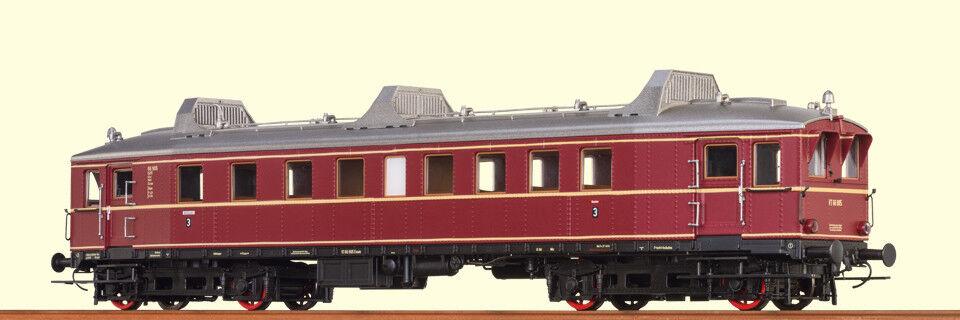 Brawa 44416 Automotrice Automotrice Automotrice Diesel VT 66.2 DRG Nuremberg 762 Ep.ii Ho Neuf 89e0d7