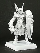 Athak Necropolis Sergeant Reaper Miniatures Warlord Undead Vampire Anti Paladin