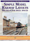 Simple Model Railway Layouts: Big Ideas for Small Spaces by Trevor Booth (Paperback, 2004)