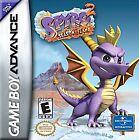 Spyro 2: Season of Flame (Nintendo Game Boy Advance, 2002)
