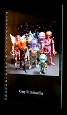 COLORFORMS OUTER SPACE MEN CUSTOM INITIALED SPIRAL BOUND COMPOSITION NOTEBOOK