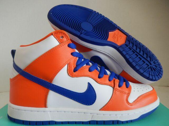 Nike Dunk High TRD SB Ah0471 841 Danny