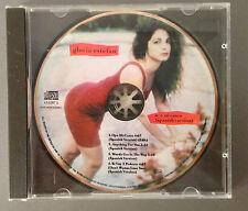Gloria Estefan - Oye Mi Canto (Spanish Version) Picture CD