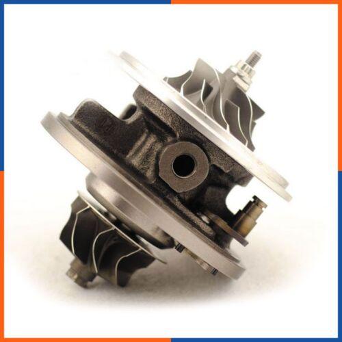 7787627G 7787626G Turbo CHRA Cartouche pour BMW 320 E46 2.0 D 150 cv 7787626F