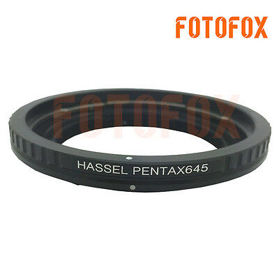 Compatible with for Hasselblad HB V C//CF Lens /& for Pentax 645 Pk645 645D 645N 645Z Camera