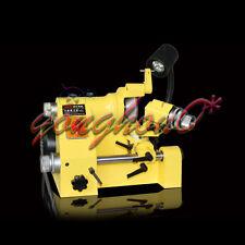 New Mr U2 Universal Cutter Grinder Machine For Sharpening Cutter End Mill Cutter