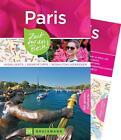Paris - Zeit für das Beste von Norbert Kustos und Waltraud Pfister-Bläske (2016, Taschenbuch)