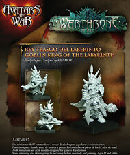 Avatars of War BNIB Goblin King del Laberinto aow82