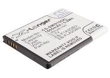 3.7 v Batería Para Samsung Estilo m340s, shv-e170s, gt-i9101, Gt-i9103, eb-l102gbk