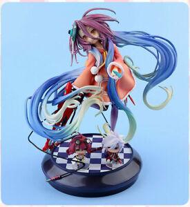 Anime No Game No Life Zero Schwi Dola 1//8 Complete Figure Figurine Toy Gift