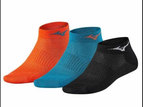 Mizuno Drylite Training Mid Sock 3 Pack