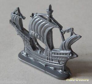 CARAVELLE-Figurine-publicitaire-La-MAISON-du-CAFE-50-039-Histoire-de-la-Marine