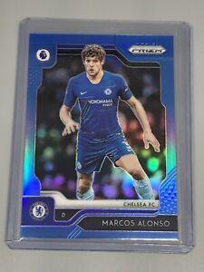 Marcos-Alonso-2019-2020-Panini-Prizm-Premier-League-EPL-199-Blue-20-Chelsea-FC
