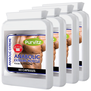 240-Anabolic-Weight-Increase-Muscle-Mass-Growth-Strength-Power-NO-Steroids-LEGAL