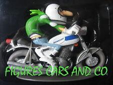 SERIE 2 MOTO JOE BAR TEAM 44 KAWASAKI 500 H1 / JEANNOT LA CASE