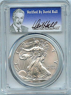 2016 W Burnished Silver Eagle Dollar PCGS SP70 Coin First Strike Flag 30th C39