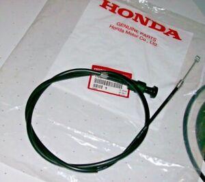 CARBURETOR CHOKE CABLE FITS Honda TRX250EX TRX250 EX SPORTRAX 250 2X4 2001-2005